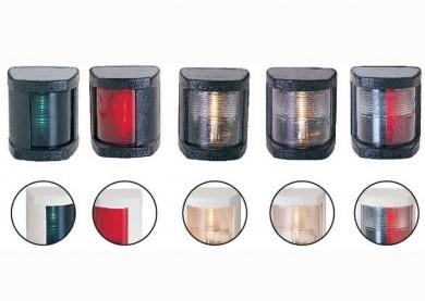 Светлина навигационна 12V 10W/LED
