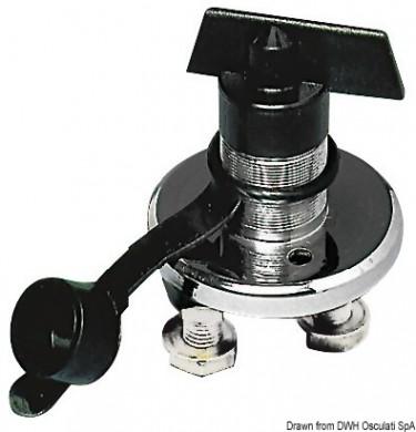 Ключ маса inox 280A