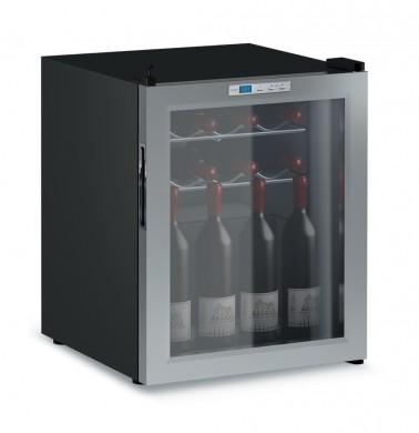 Охладител за вино 46л, 12 бутилки Vitrifrigo