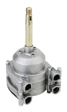 Червяк механичен два двигателя до 225к.с.