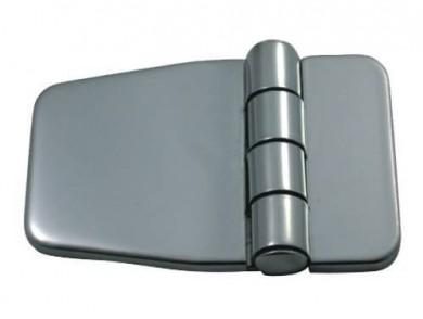 Панта inox скрит фитинг 56.7x36.5мм