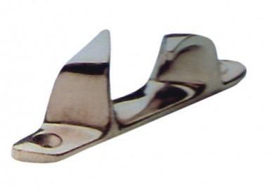Кнехт асиметричен 120/150mm чифт inox