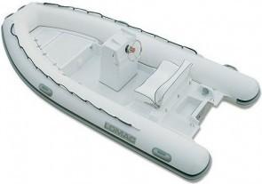 Lomac Tender LX 400cm Италия Hypalon