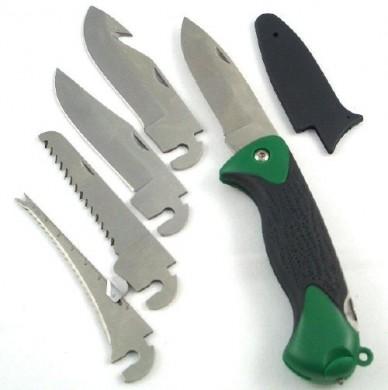 Водолазен нож inox