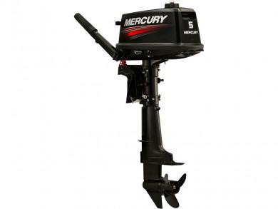 Mercury 5HP базов модел