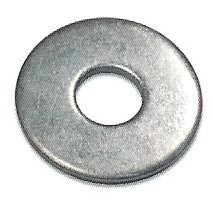 Шайба DIN 9021 inox 316