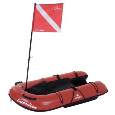 Буй-лодка GURDIAN Beuchat