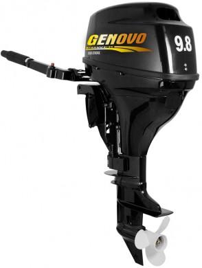 GENOVO 9.8 HP базов модел