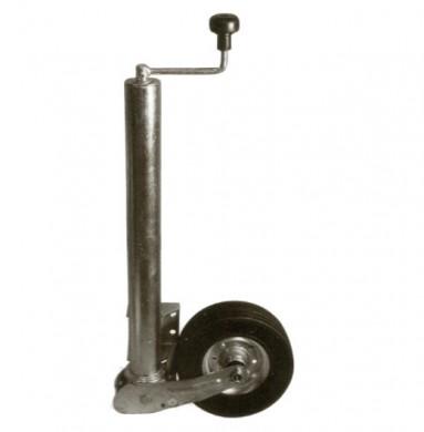 Водещо колело за колесар 250кг ф225мм