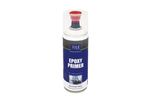 Sea-line епоксиден грунд спрей 2-компонентен