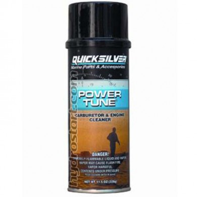Спрей POWER TUNE Quicksilver