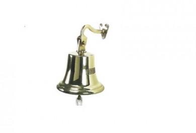 Декоративна корабна камбана 160мм