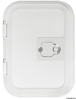 Капак с рамка 280x380мм