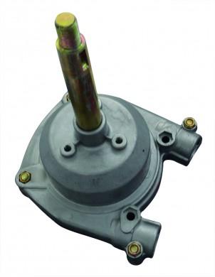 Червяк механичен до 150к.с. резба или пин