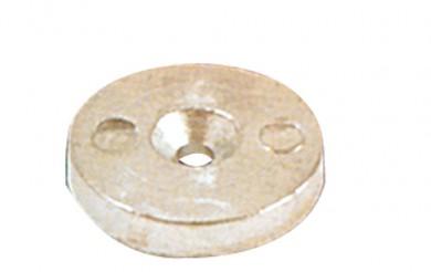 Анод цинков