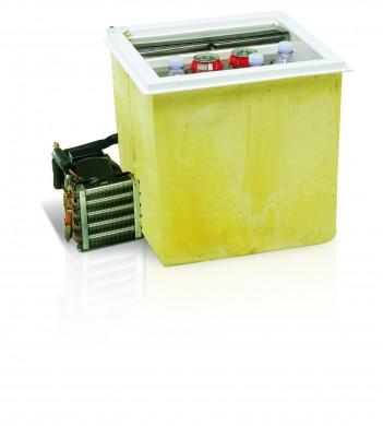 Хладилник с горно зареждане 40л Vitrifrigo
