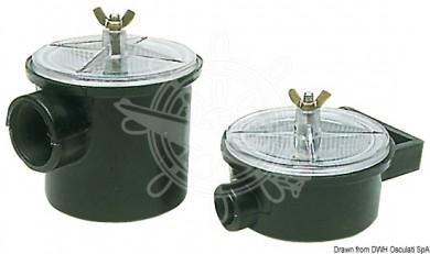 Воден филтър 150/300 л/мин