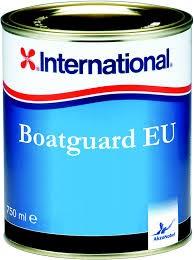 Boatguard EU еднокомпонентна UK