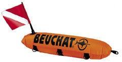 Водолазен буй с калъф Beuchat