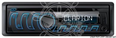 Радио приемник CLARION CZ104