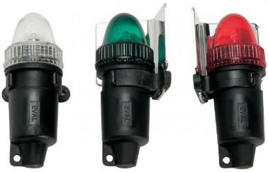 Светлини навигационни с батерии к-т