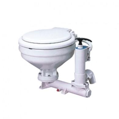 Тоалетна ръчна TMC Тайван компактна 34x36x47 см