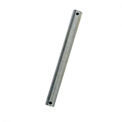 Пин за основа за килова ролка L15,5/23,5см