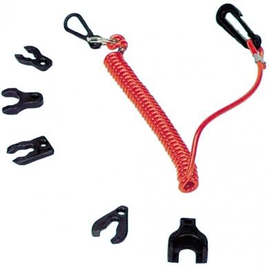 СТОП ключове с корда за извънб. двигател