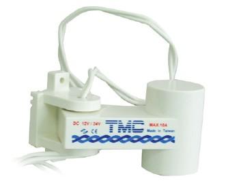 Ключ за осушителна помпа ТМС 10A 12/24V 4-10A Тайван