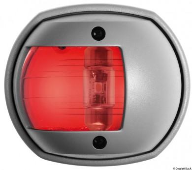Светлина навигационна 12V LED сив корпус