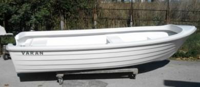 Лодка VARAN 470